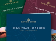 Captain's Choice Brochures 2013