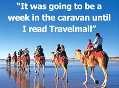 Turn to Travelmail
