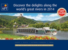 APT River Cruise Booklet