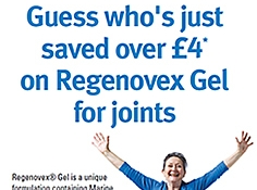 Regenovex Your Joints
