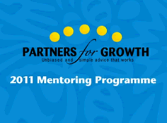 Mentoring Programme video feature