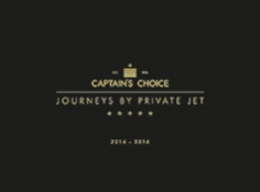 Journeys by Private Jet Brochure
